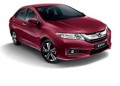 Honda City 1.5L E